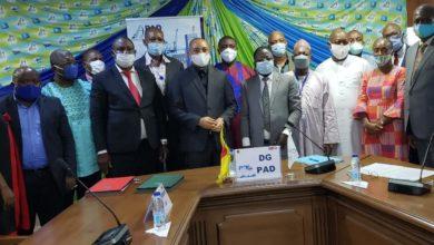 Photo of Le Port de Douala investit 26 milliards dans la production de son eau potable et la défense contre incendie