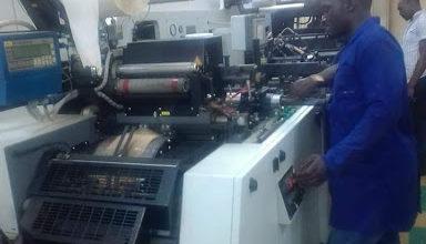 Photo of Les éditeurs camerounais enrichissent les pays étrangers