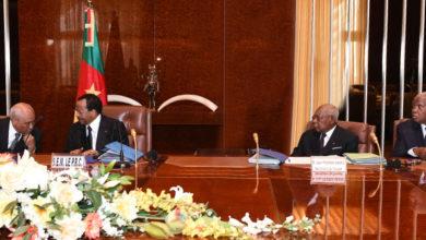 Photo of Des irrégularités dans la désignation des membres du conseil supérieur de la magistrature