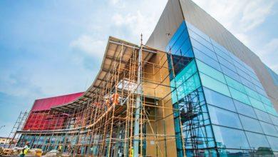 Photo of Douala Grand Mall : la phase 1 en cours de finalisation