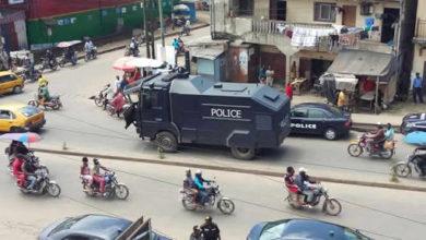 Photo of Insécurité : Yaoundé sous haute surveillance