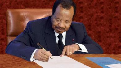 Photo of Cameroun : voici les nouveaux membres du conseil supérieur de la magistrature