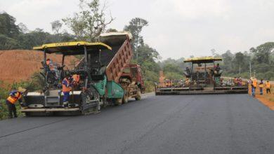 Photo of Infrastructures routières : la boulimie du Chinois CCCC