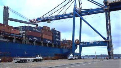 Photo of Le philippin Ictsi prend les commandes du terminal polyvalent du port de Kribi