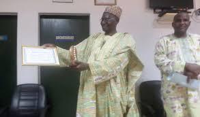 Photo of Adamou Haman Wabi est le nouveau directeur du Crédit du Sahel