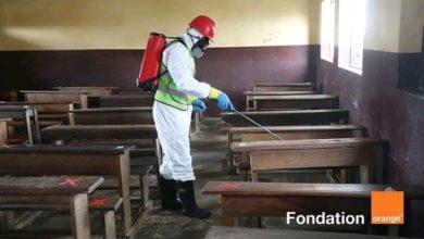 Photo of Coronavirus : Orange Cameroun lance des opérations de désinfection d'établissement scolaires