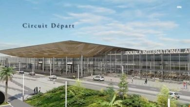 Photo of Reprise imminente des travaux de modernisation de l'aéroport de Douala