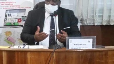Photo of Exécutif Municipal de Douala : Roger Mbassa Ndine redistribue les cartes