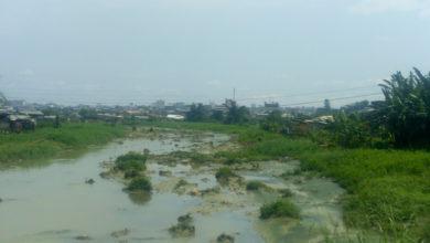 Photo of Les inondations sont de retour à Douala