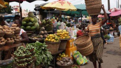 Photo of Les prix des denrées alimentaires en hausse dans les villes de Yaoundé et Douala