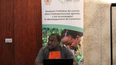 Photo of Prix pierre Castel : Leuwing Ngounouo Delors vainqueur de la 3e édition