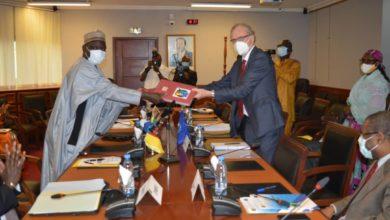 Photo of L'Union européenne accorde 6 milliards de F au Cameroun pour lutter contre le coronavirus