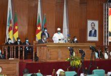 Photo of Coronavirus : les députés camerounais offrent 100 millions de F CFA pour la riposte