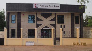 Photo of Afriland First Bank, 1er créancier des Etats sur le marché des titres publics de la Beac