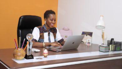 Photo of Estelle Yomba, la camerounaise qui brille à la Silicon Valley