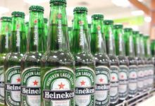 Photo of Industrie brassicole: Heineken quitte le capital de la SABC