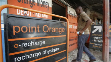 Photo of Mobile money : Orange lance des transactions en zone Cemac