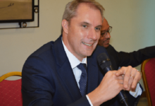 Photo of Stephen Blewett est le nouveau DG de MTN Cameroon