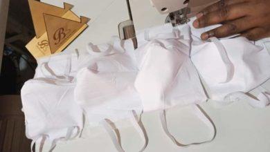 Photo of Covid-19 : les enjeux de la production massive des masques de protection
