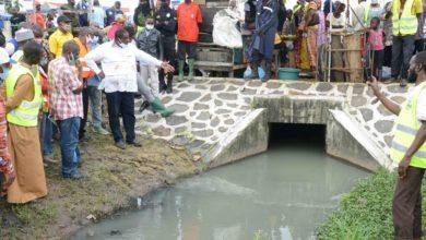 Photo of Inondations à Douala : la facture