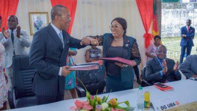 Photo of UBA Cameroon offre ses services numériques à l'Université de Douala