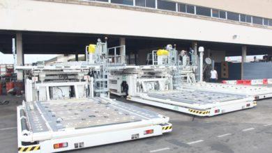 Photo of ADC acquiert 3 loaders d'une valeur d'un milliard de FCFA