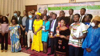 Photo of Fonds proto : les lauréats reçoivent leurs récompenses