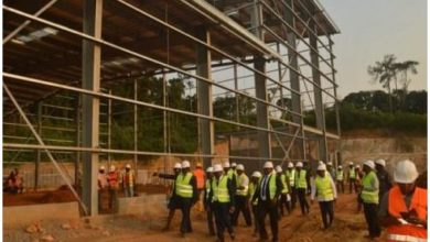 Photo of Zone économique : plus de 100 milliards de FCFA déjà investis à Kribi