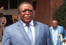 Photo of Jean-Claude Tsila, le préfet du Mfoundi, n'est plus