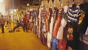 Photo of Désordre urbain : les marchés spontanés de nuit prospèrent à Yaoundé