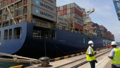 Photo of Kribi conteneurs terminal inaugure la ligne directe Afrique-Asie