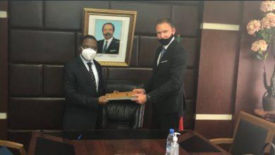 Photo of Produits pétroliers : le Cameroun carbure à la pompe de Mocoh