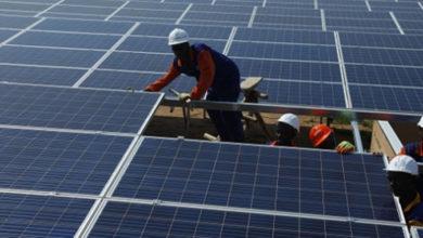 Photo of Eneo met en service sa deuxième station photovoltaïque à Lomié