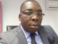 Photo of Njoume Felix Landry, nouveau Directeur Général d'UBC Plc