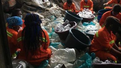 Photo of Déchets plastiques : Nestlé Cameroun s'engage à collecter 100 tonnes