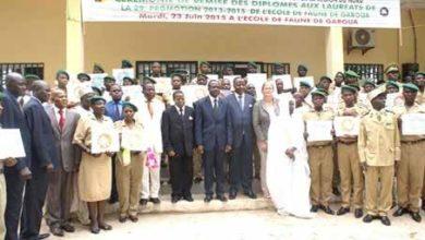 Photo of Enseignement supérieur : l'Ecole de Faune de Garoua livre une nouvelle cuvée de diplômés