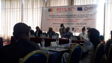 Photo of Projet Resilac-Cameroun : de nouveaux besoins à combler dans l'Extrême-Nord