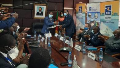 Photo of EDC obtient la concession des barrages réservoirs au Cameroun