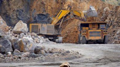 Photo of Une société minière suspendue dans la région de l'Est pour exploitation illégale