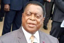 Photo of Joseph Roland Matta, le président de la chambre d'Agriculture, est décédé