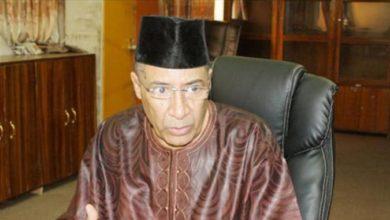 Photo of Le Nigérien Mohamed Moussa briguera un deuxième mandat la tête de l'Asecna