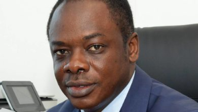 Photo of Pierre Ngon dirigera le cluster Bénin/Niger de Bolloré Transport & Logistics