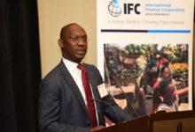Photo of Sylvain Kakou, est le nouveau directeur de SFI Afrique centrale