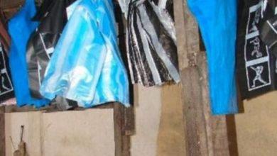 Photo of Contrebande : la Douane saisit 4 tonnes de plastiques non-biodégradables à Douala