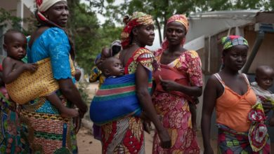 Photo of Couverture santé universelle : les femmes enceintes et les enfants d'abord