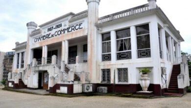 Photo of La chambre de commerce veut construire des entrepôts au port de Kribi