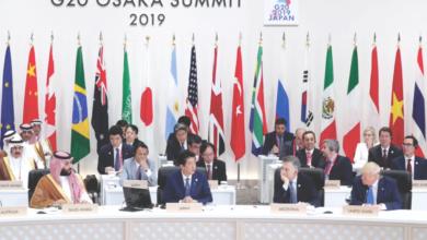 Photo of Le G20 prolonge à juin 2021 le moratoire sur la dette des pays pauvres