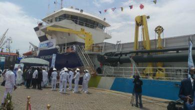 Photo of Dragage du Port de Douala : 45 milliards de FCFA pour 6 engins nautiques