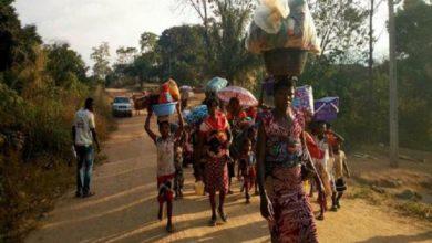 Photo of NOSO : 204 000 déplacés internes regagnent leurs localités d'origines