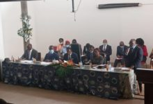 Photo of Entretien des routes en terre : Nganou Djoumessi lance la fabrication des stabilisants locaux